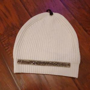 Badgley Mischka hat
